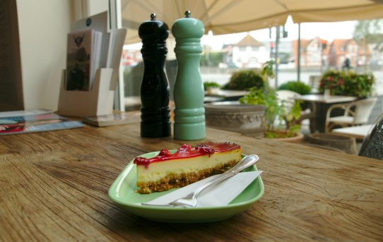 Ein hyggeliges Café in Kerteminde – Lulu´s Cafe og boutique